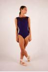 Ballet Rosa Camila prunus women leotard