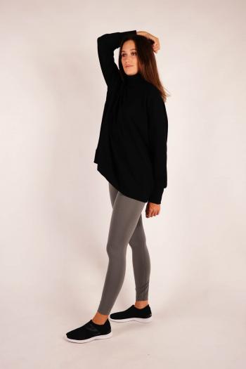 Majestic Filatures black turtleneck sweater