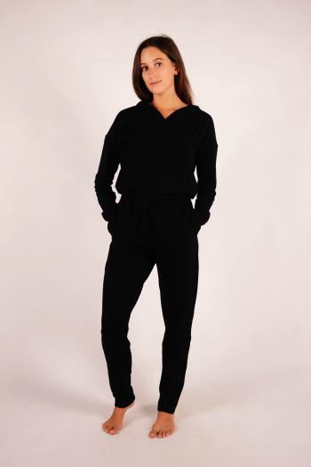 Majestic Filatures black jumpsuit