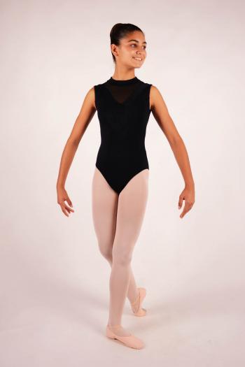 Leotard Ballet Rosa Ilaria for child