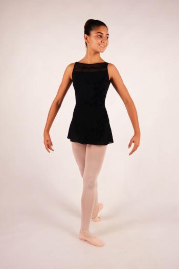 Child skirt Ballet Rosa Leonie collection Versailles
