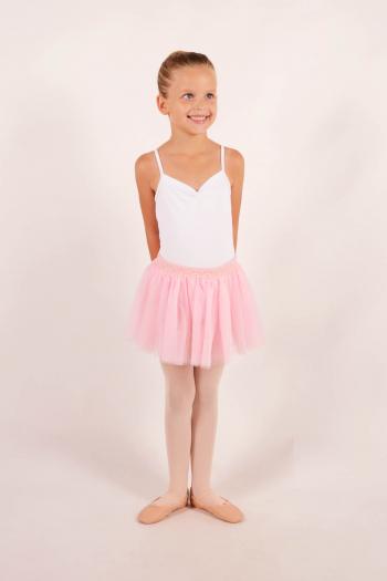 Tutu enfant Bloch Daisy Lace Pink MS148C