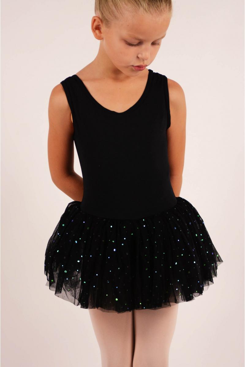 Tutu child Capezio 11728C black