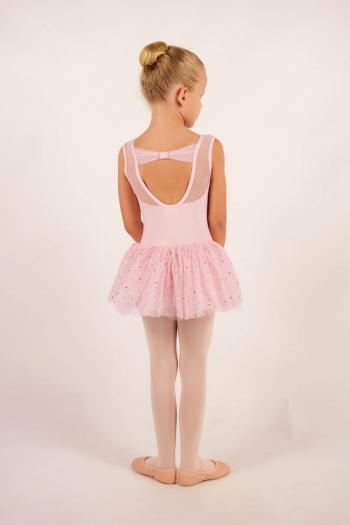 Tutu child Capezio 11728C pink