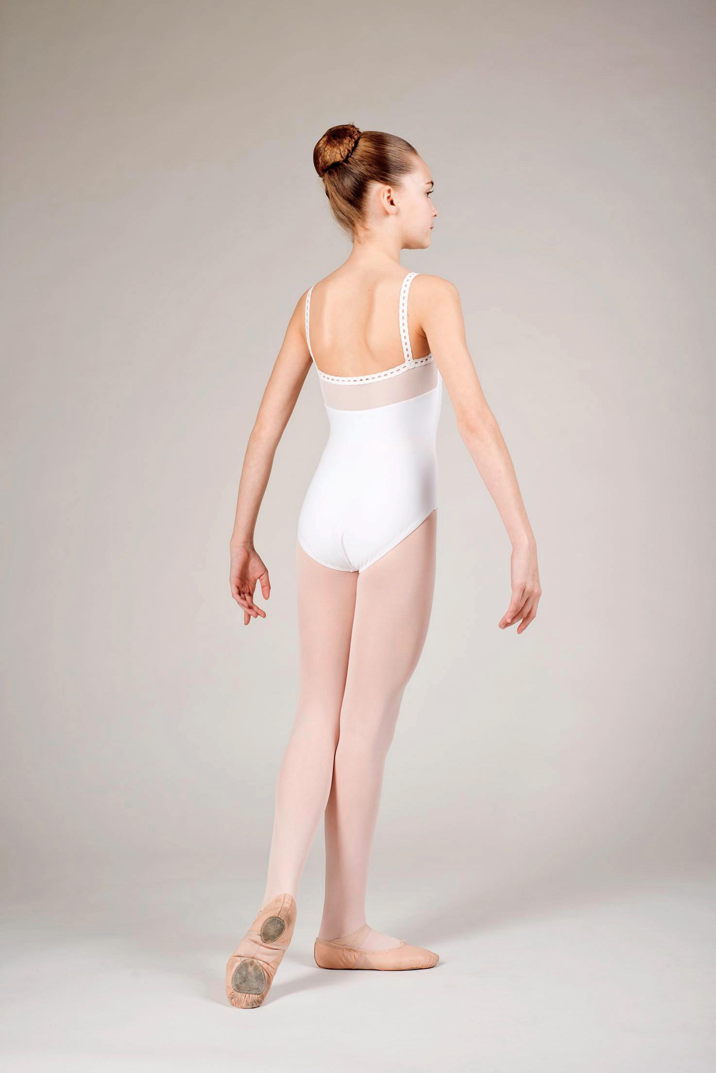 Justaucorps et tunique danse classique enfant - Mademoiselle danse 7581ea06a08