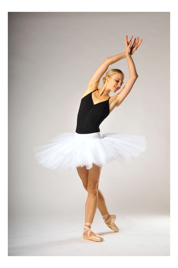 Bloch Belle white Tutu