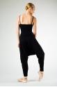 Sansha dance baggy pants