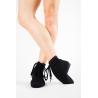 Dansez-Vous Black jazz boots