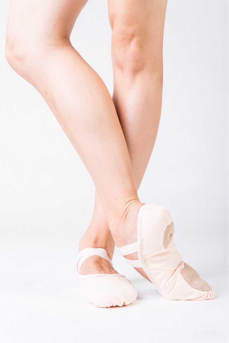 Capezio Sculpture II soft shoes