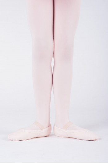 Demi-pointes Sansha Tutu Split toile light pink