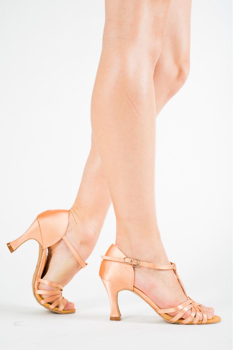 Sansha chaussures danse chair