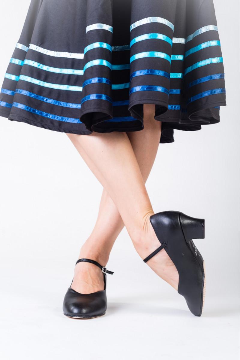 Chaussures Bloch de caractere
