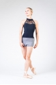 Bloch Phoenix grey marle short