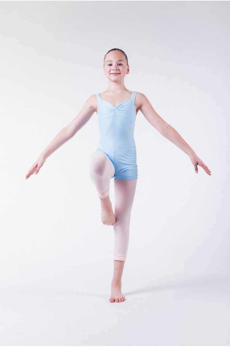 Wear Moi Gipsy sky dance shorts