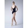 Wear Moi Galate black leotard