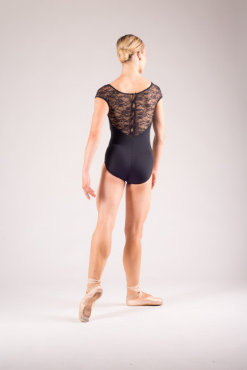 Bloch lacework leotard L6042