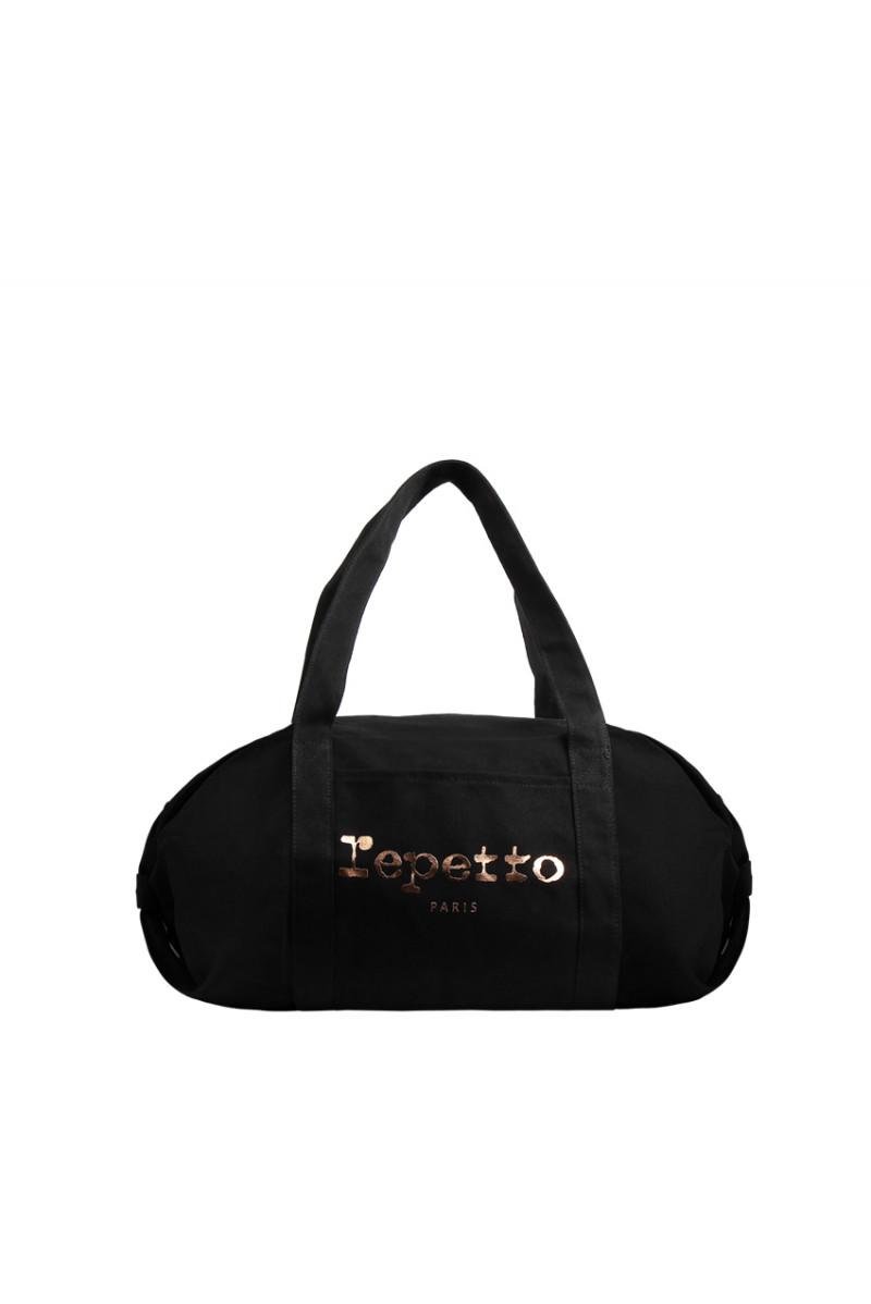 Sac Repetto Grand Polochon B0233T Noir