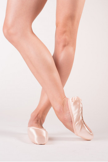 Bloch Serenade pointe shoes