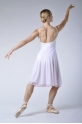 Ballet Rosa Patricia dress leotard