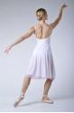 Tunique empire Ballet Rosa Patricia