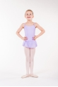 Wear Moi Colombine lilac tunic for child