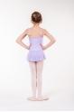 Tunique Wear Moi Colombine lilac enfant