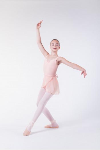 Tenues de danse classique réglementaire pour écoles - Mademoiselle danse 89196479e43