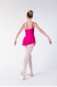 Wear Moi Daphne fuschia skirt