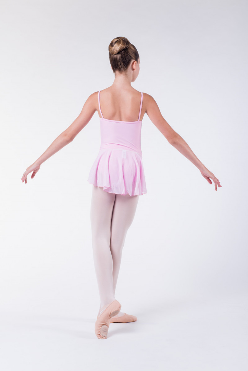 Jupette Wear Moi Daphne pink enfant