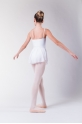 Wear Moi Daphne child white skirt