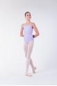 Wear Moi Diane lilac ballet leotard