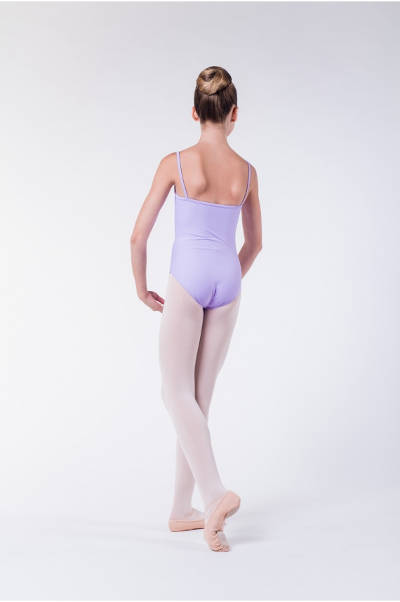 af1fb05c785f Wear Moi Diane lilac ballet leotard - Mademoiselle danse
