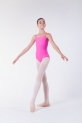 Wear Moi Diane rose ballet leotard