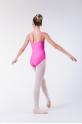 Wear Moi Diane rose ballet leotard