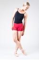 Wear Moi Gipsy merlot shorts