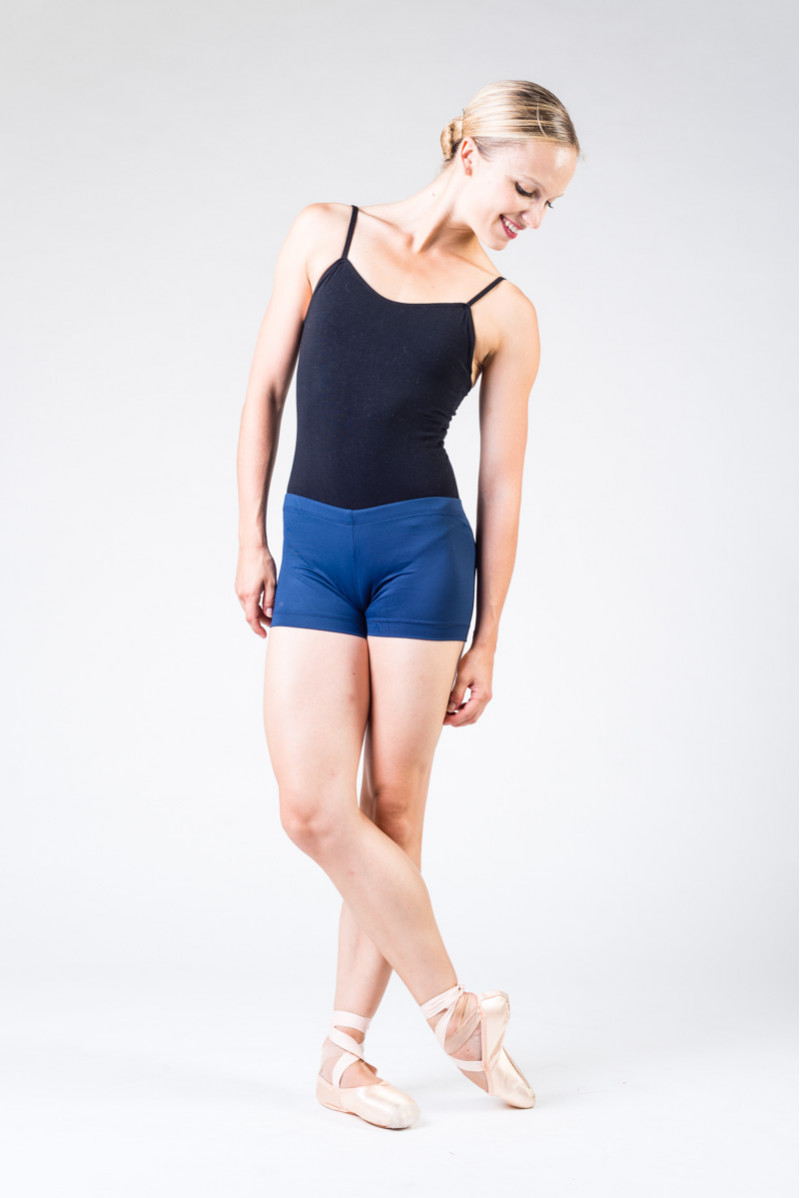 Wear Moi Gipsy navy shorts