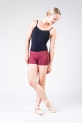 Short danse wear moi bordeaux
