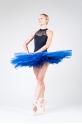 Bloch Belle royal blue Tutu