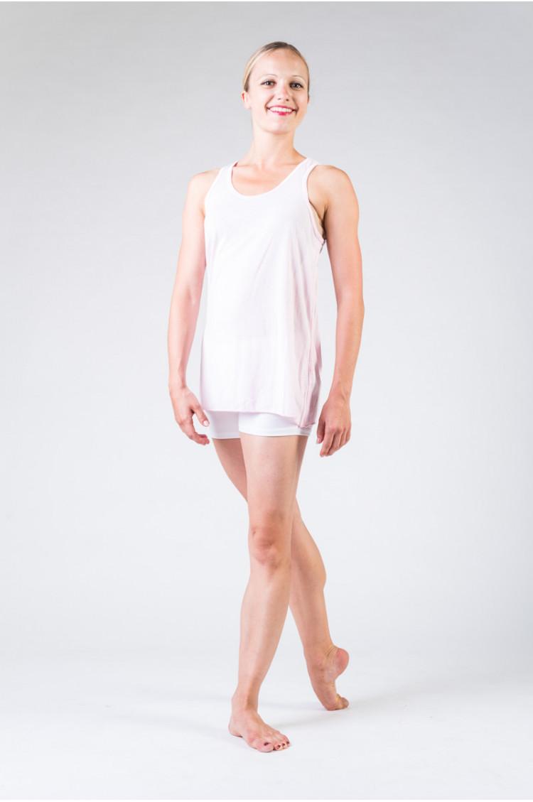 Capezio IM281 pink T-shirt