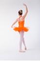 Sansha Shirley orange tutu