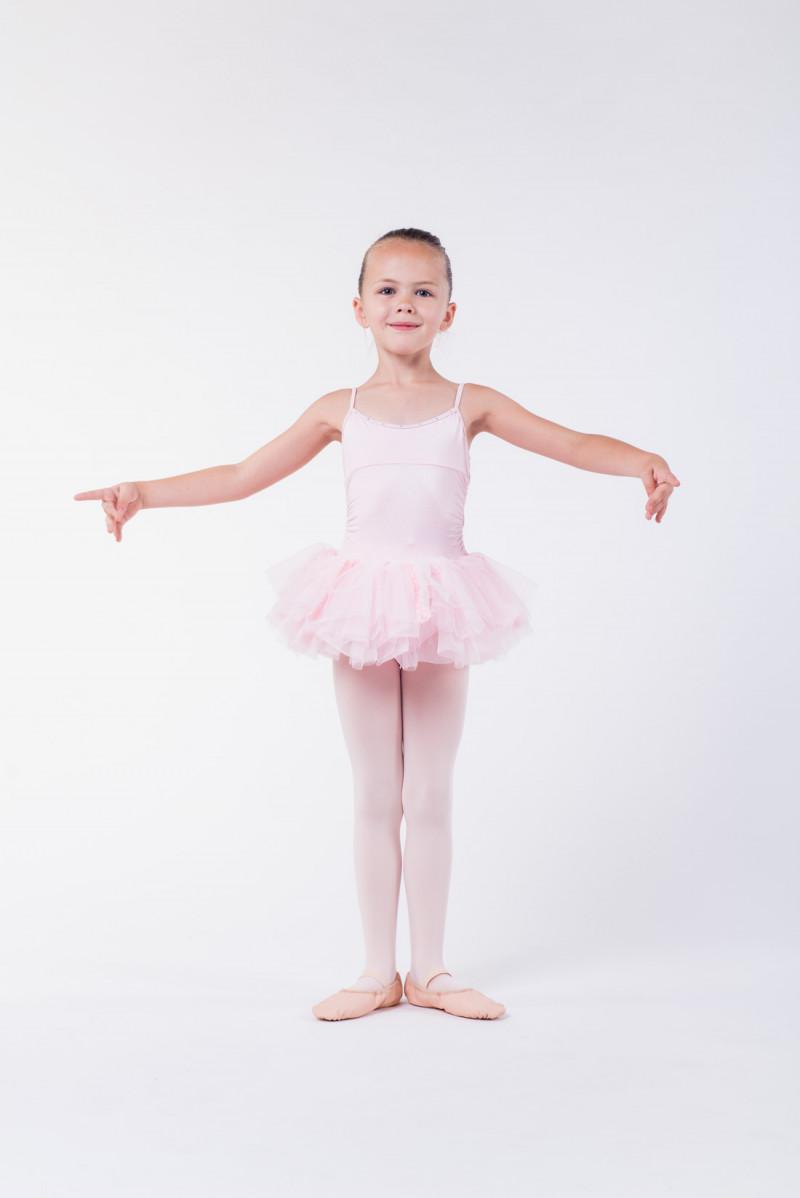 Bloch Miliani light pink tutu