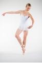 Wear Moi Daphne white skirt