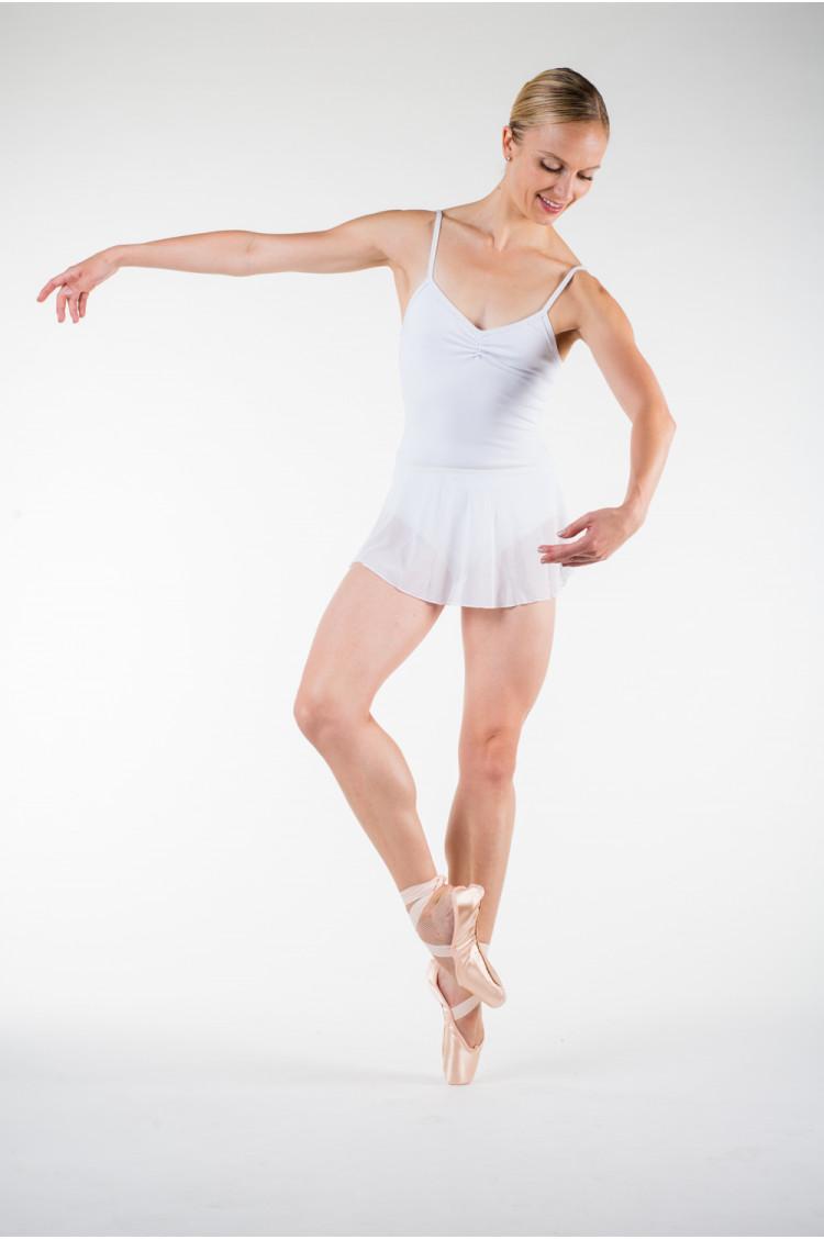 Jupe danse classique wear moi blanc