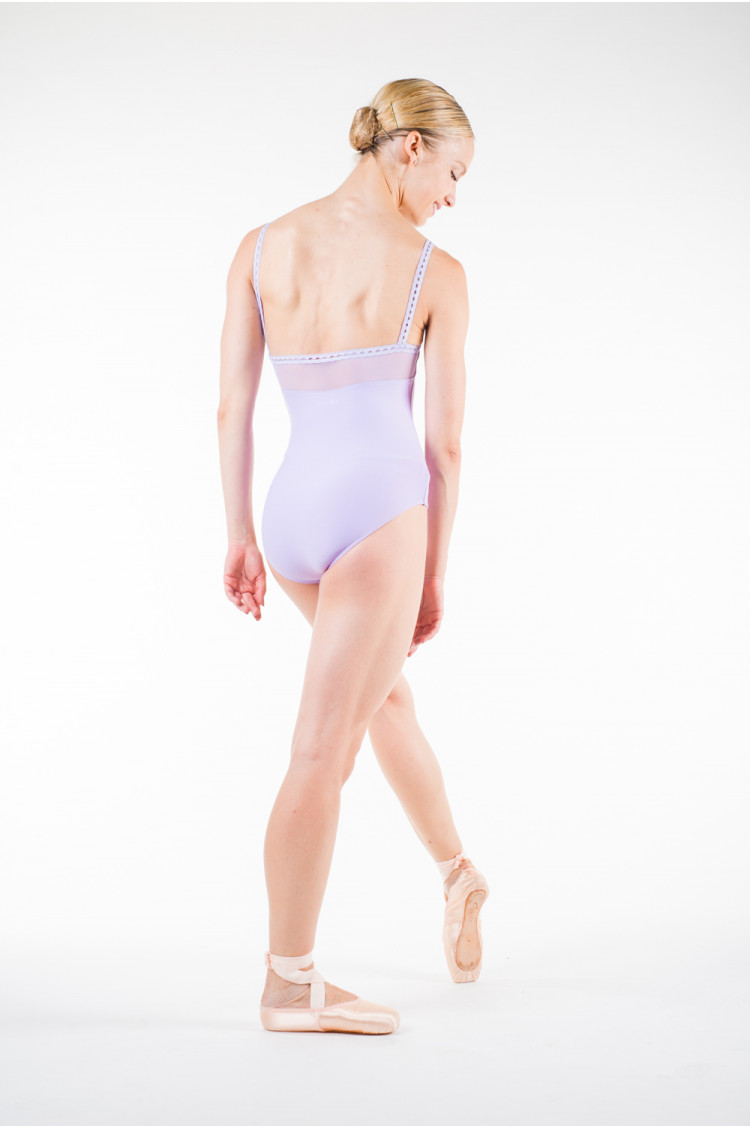 body danse wear moi flora lilas