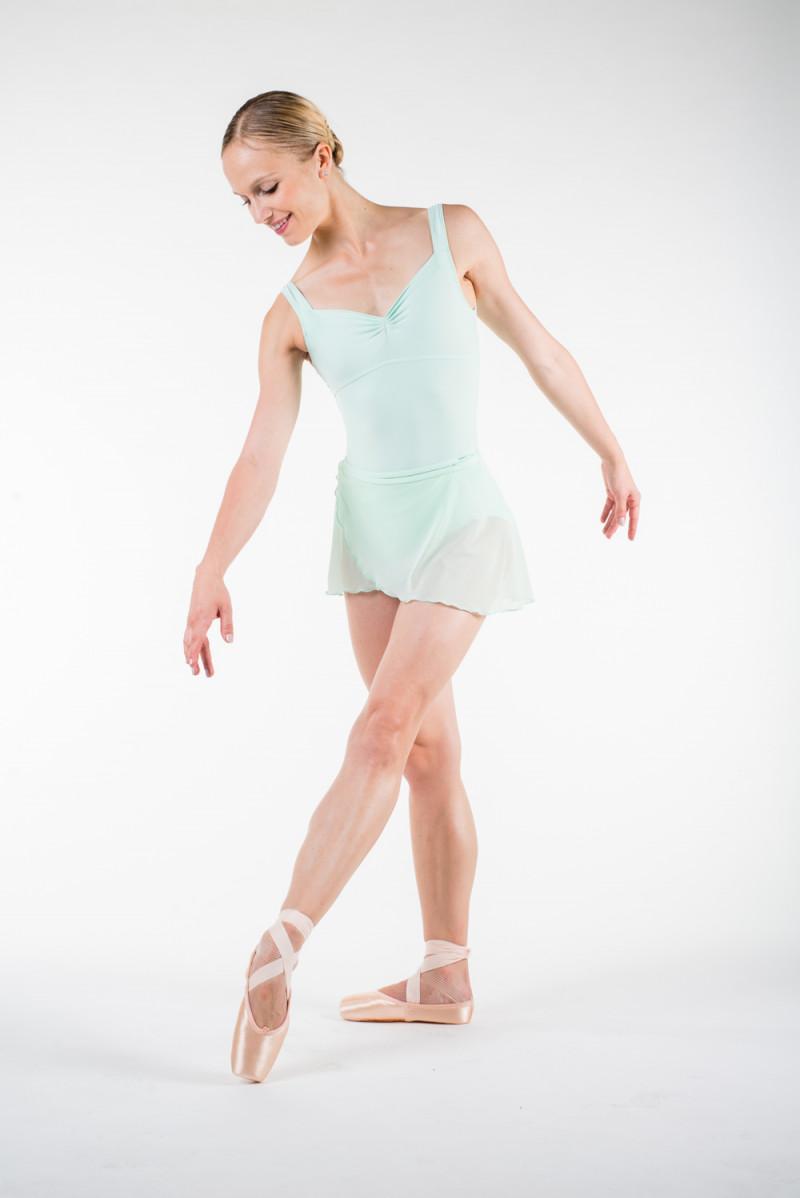 Jupe danse wear moi alegro vert
