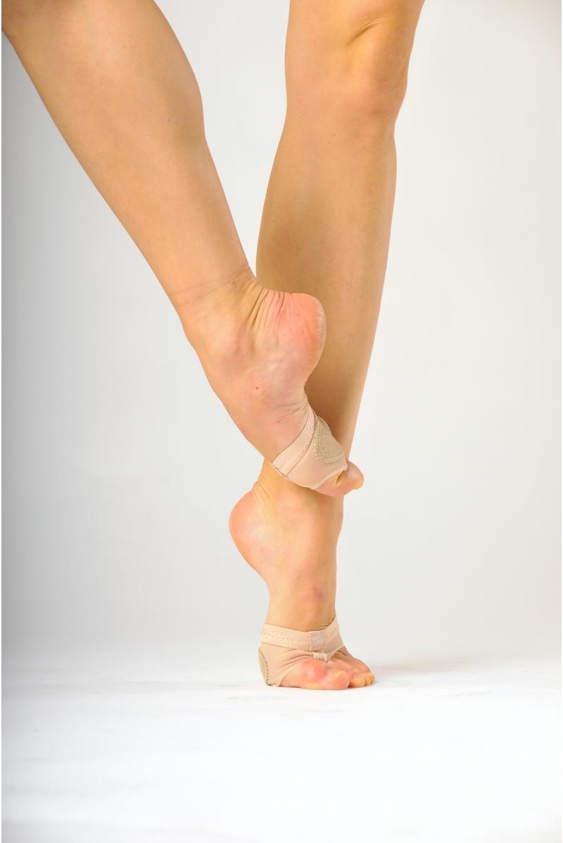 String de pied capezio