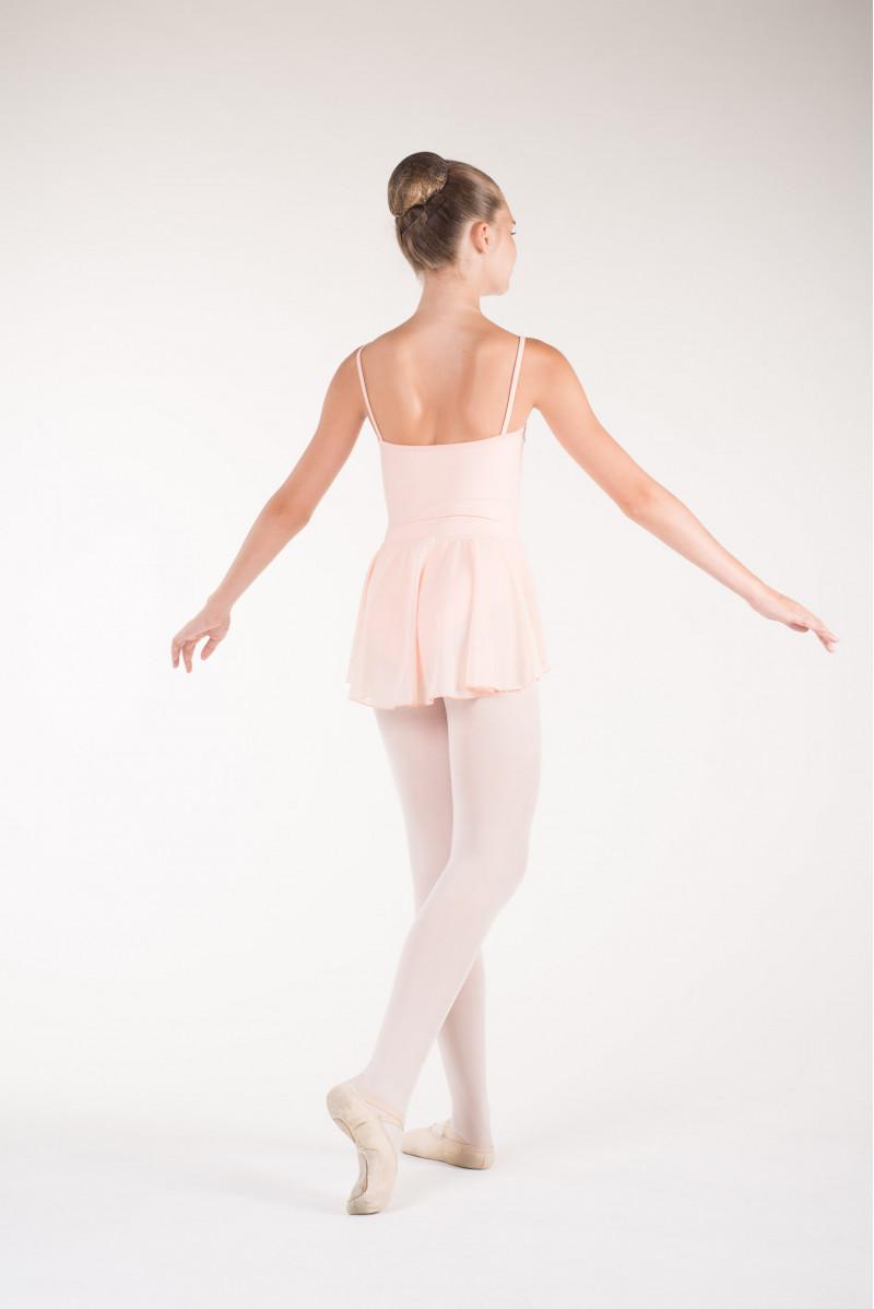 Wear Moi Daphne peach skirt