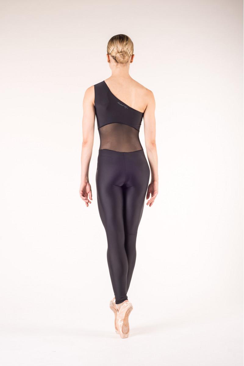 Ballet Rosa Magali dance unitard black