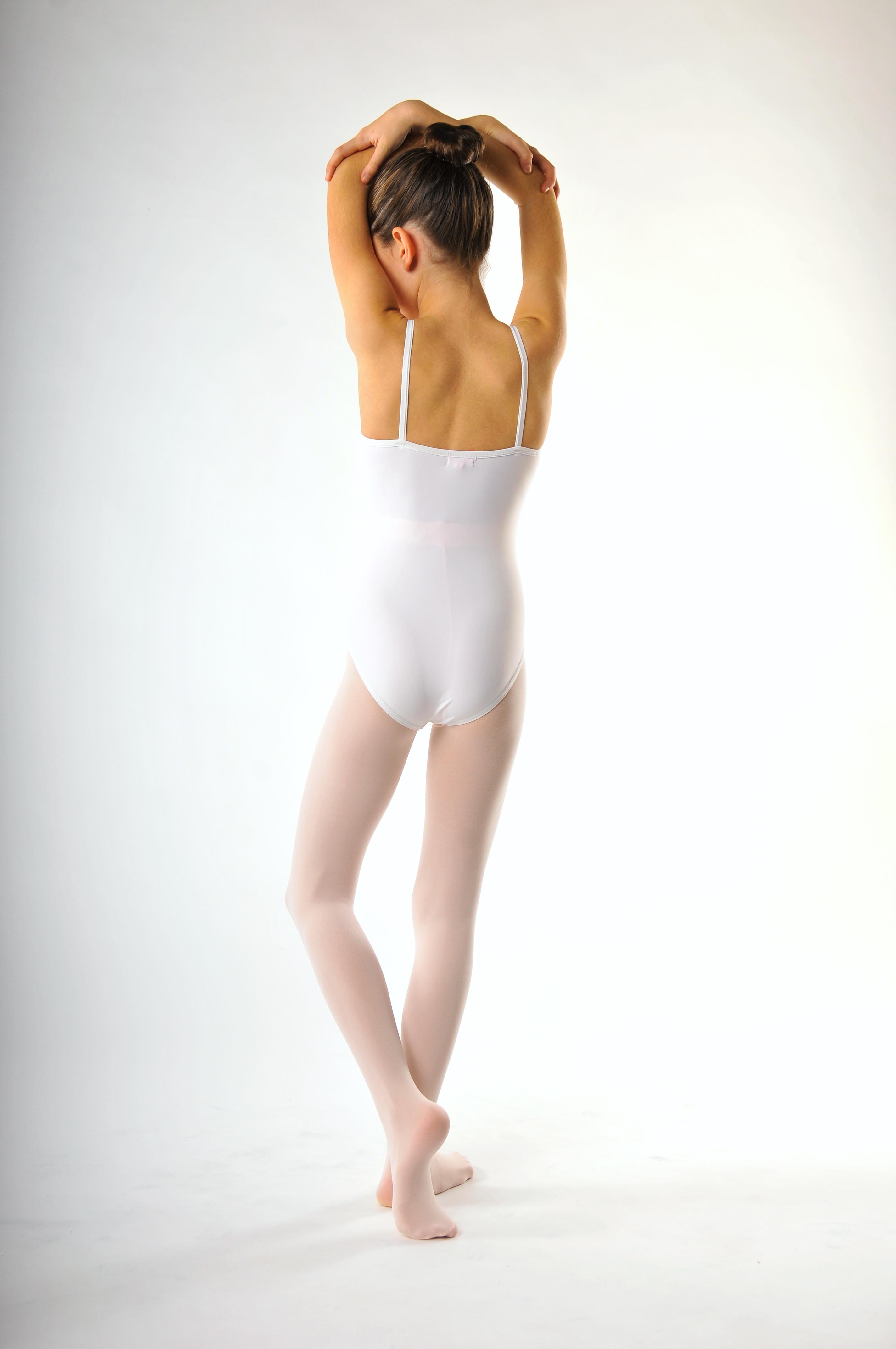 Collant danse Capezio - Mademoiselle danse 6c5d86b67d2