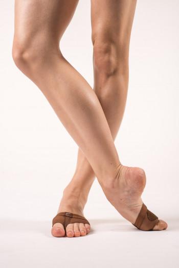 String de pied capezio chair foncé